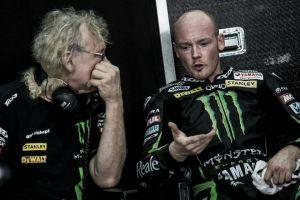 """Bradley Smith: """"Estoy entusiasmado con el potencial de la Yamaha"""""""