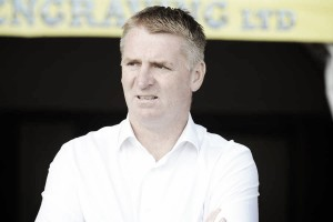 Brentford appoint Dean Smith as Head Coach