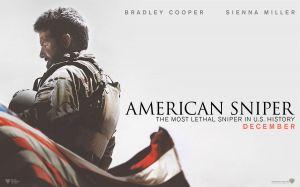 Objetivo Oscar 2015: 'El francotirador'