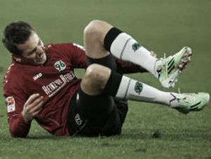 """Artur Sobiech to be out for """"several weeks"""""""