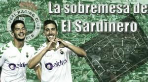 La sobremesa de El Sardinero: sensaciones de líder