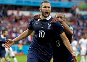 Benzema is more than just goals