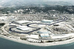 Clasificación del GP de Rusia 2014 de Fórmula 1 en vivo y directo online