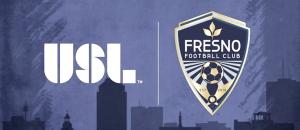 Fresno vivirá el fútbol de la USL