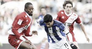 Real Sociedad 0-1 Rayo Vallecano: Moyes' men fall to disappointing defeat