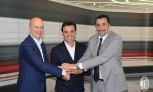 """Fassone ribadisce: """"Assoluta fiducia in Montella, il nostro progetto è a lungo termine"""""""