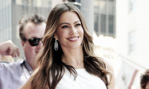 Sofía Vergara es la actriz mejor pagada de la televisión