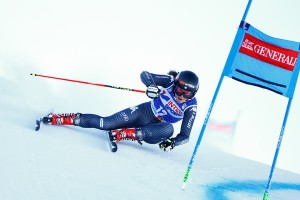 Sci Alpino femminile, fine settimana in Val d'Isere