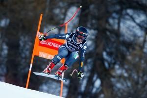 Sci alpino, Val d'Isere: strepitosa Sofia Goggia, è terza in combinata