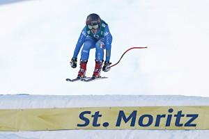 Sci Alpino, St Moritz 2017 - Combinata femminile, l'ordine di partenza della discesa
