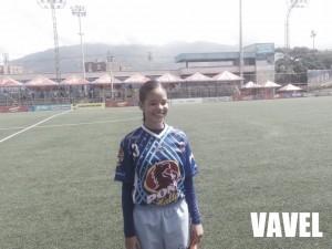 Antonio Nariño eliminó a San Simón Ibagué y son finalistas del Ponyfútbol femenino