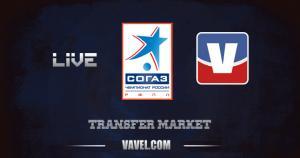 Mercado de fichajes de fútbol de la Liga de Rusia 2013-2014