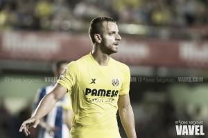Villarreal CF 2016/2017: Roberto Soldado