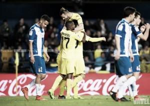 Soldado: ''Vamos con la mentalidad de sacar algún punto del Camp Nou''