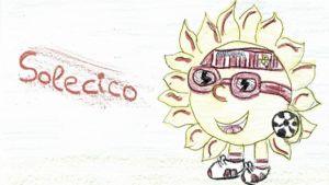Solecico, la nueva mascota para el Almería