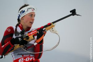 Biathlon: a Hochfilzen si chiude nel segno di Fourcade e Solemdal