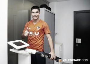 Gayà, Soler y Cancelo, los últimos en incorporarse a los entrenamientos