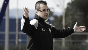 """José Solivelles: """"El gol nos ha generado mucha ansiedad"""""""