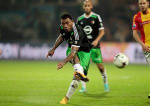 Feyenoord crush Go Ahead Eagles