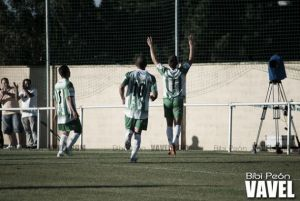 UD Somozas - Real Oviedo: vuelta a la realidad