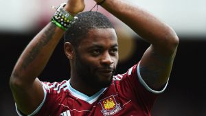 Alex Song riparte dal West Ham