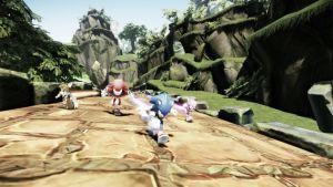 Sega anuncia Sonic Boom