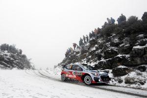 Los regresos del WRC: caras nuevas, marcas conocidas