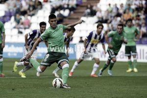 Racing de Santander - Real Valladolid: duelo entre diferentes