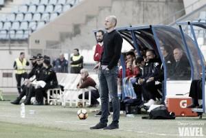 """Soriano: """"Me veo capaz de sacar al equipo del descenso"""""""