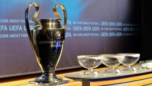 Milan, guida al sorteggio di Champions League