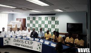 Copa Davis: Tigre Hank abrirá la serie ante Barbados