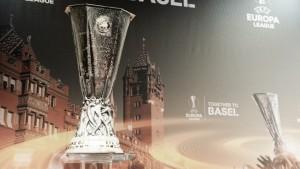 El sorteo de octavos de final de Europa League deja eliminatorias muy emocionantes