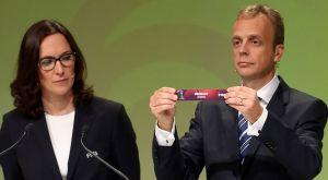 Uruguay presente en el grupo D
