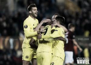 El Villarreal, único semifinalista que nunca ganó la Europa League