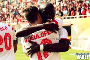 El Sabadell, rival copero del Sevilla