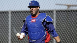 Los Angeles Angels Agree To Deal With Catcher Geovany Soto