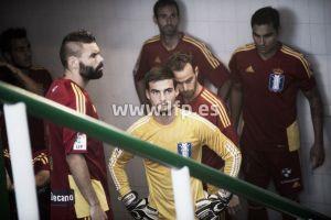 El rival: Recreativo de Huelva, un equipo en horas bajas