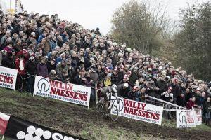 Scheldecross 2014, ciclocross en vivo y en directo online