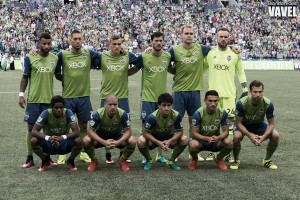 Seattle Sounders about to do the impossible