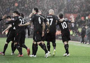 Y años después... apareció la defensa del Liverpool