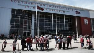Premier League, il Southampton parla cinese