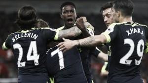 Premier League, Southampton-Arsenal 0-2: Sanchez e Giroud mantengono vive le speranze di top four