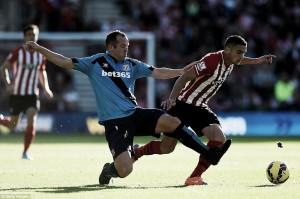 Resultado Southampton FC vs Stoke City (0-1): los 'potters' asaltan St. Mary's Stadium por primera vez
