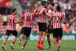Premier League, Southampton - I Saints vogliono marciare ancora