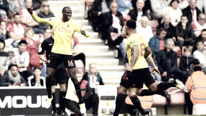 Premier League - Trionfo Watford sul Southampton, cade Pulis in casa del Brighton