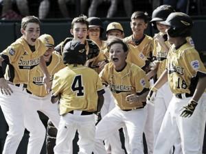 Little League World Series: Southeast mercies Midwest 14-3