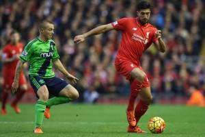 Southampton - Liverpool: el bálsamo de la Copa