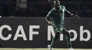 Ghana 1-2 Senegal: Sow's last-gasp winner snatches points for Senegal in Group C opener