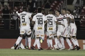 Fim do tabu! São Paulo vence Chapecoense pela primeira vez no Morumbi