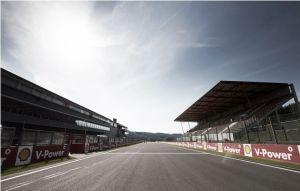 Entrenamientos Libres 2 del GP de Bélgica de Fórmula 1 2014, en vivo y en directo online